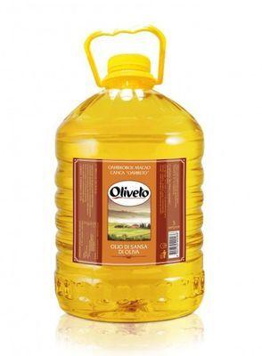 Масло оливковое  Sansa  OLIVETO рафинированное