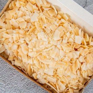 Кокос чипсы обжаренные