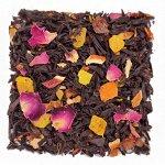 """Чёрный листовой чай """"Мартиника"""" 25 г"""