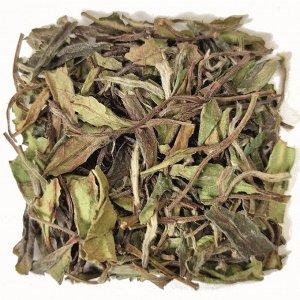 """Белый листовой чай """"Бай Му Дань"""" 25 гр"""