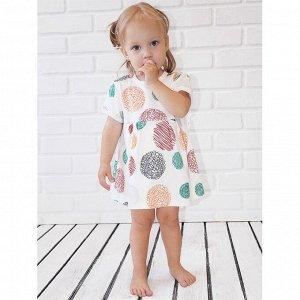 Боди-платье Milimbi для малышки