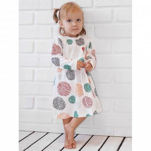 Платье Milimbi для малышки
