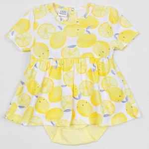 Боди-платье Lesi Kids для малышки