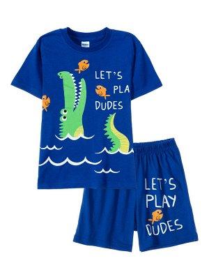 Комплекты для мальчиков Funny crocodile (Электрик