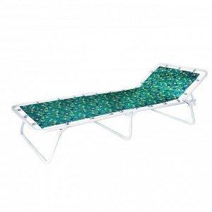 Кровать раскладная детская «Дрёма-М3», 150?61?26 см, до 60 кг, рисунок МИКС