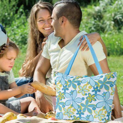 Отшелушивающая рукавица для скраба и массажа — Пляжные сумки