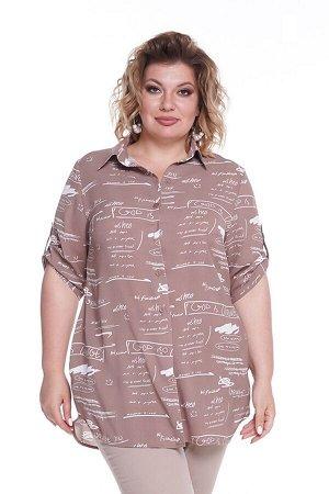 Рубашка-5142