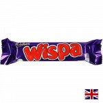 Cadbury Wispa 36g - Молочный батончик Виспа как в детстве