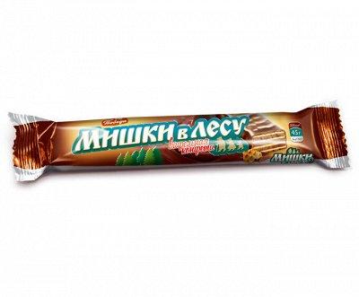 Шоколад 🍫 для каждого на каждый день — Батончики на перекус разные от 15 рублей