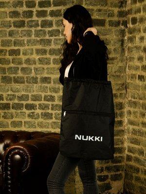 Сумка-рюкзак №63 Черный
