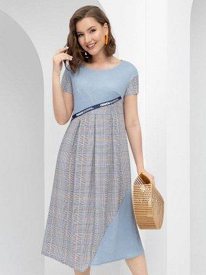 Платье Стильный ланч (фэшн)