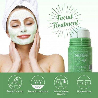 Массажеры для лица и многое другое)) — Супер эффективные маски для лица