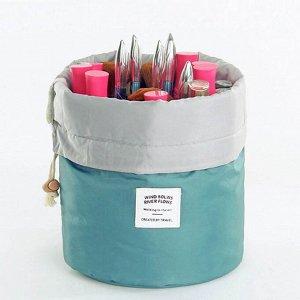 Дорожная косметичка Travel Dresser Голубой