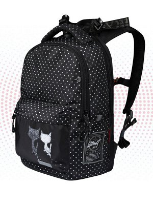 20912006 Ортопедический рюкзак / 39х27х18 см /Sternbauer