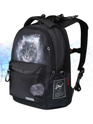 20912005 Ортопедический рюкзак / 39х27х18 см /Sternbauer