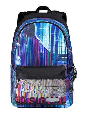 20914018 Школьный рюкзак STERNBAUER/ 42х28х14 см