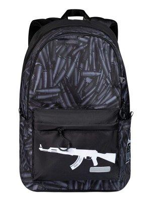 20914022 Школьный рюкзак STERNBAUER/ 42х28х14 см