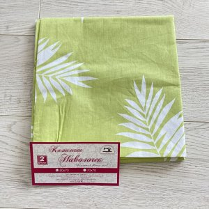 Комплект наволочек 50*70 Фламинго расцветка В