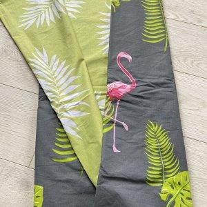 Пододеяльник 2 спальный Фламинго расцветка А