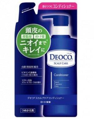 Кондиционер Deoco Scalp Care для ухода за волосами и кожей головы 285 г