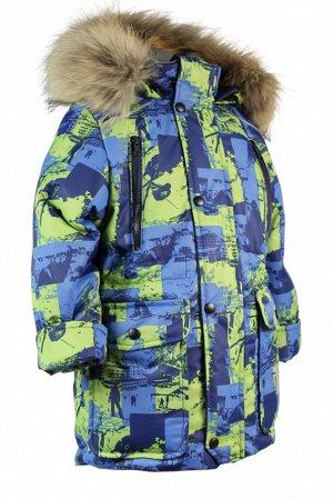 Куртка зимняя подростковая Тау Мембрана