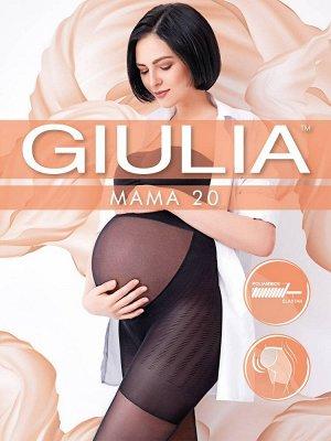 Giul Mama  20 колготки для беременных