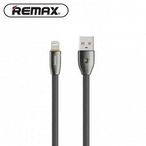 USB кабель Remax Kinght Lightning / 2.1 А