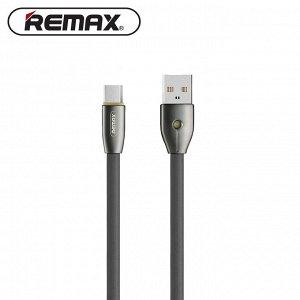 USB кабель Remax Kinght Micro USB / 2.1 А