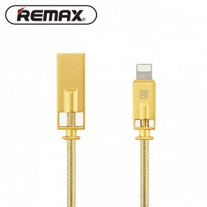 USB Кабель Remax Super Cable Lightning / 2.1A