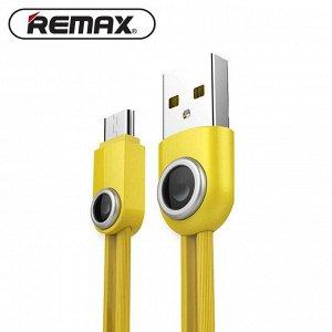 USB Кабель Remax Lemen Micro USB / 2.1A