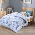 Одеяло 1.5 спальное детское с рисунком