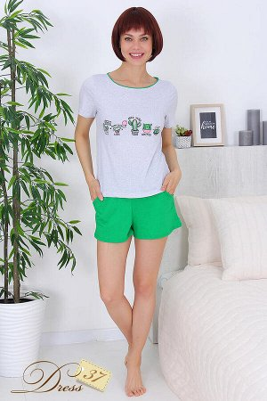 Пижама «Люция»