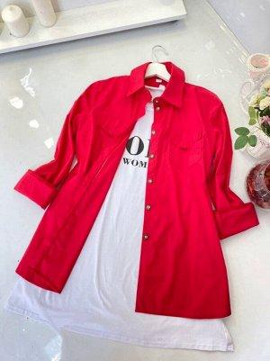 Рубашка и блузка