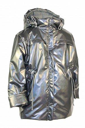 Куртка еврозима подростковая Парка Мембрана