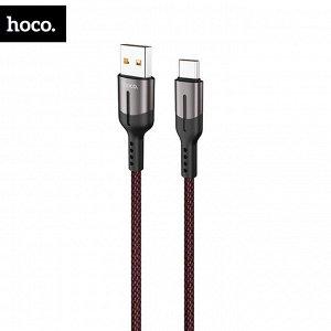 USB кабель Hoco Super Fast Charge Type-C / 5A
