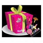Beauty box с косметикой