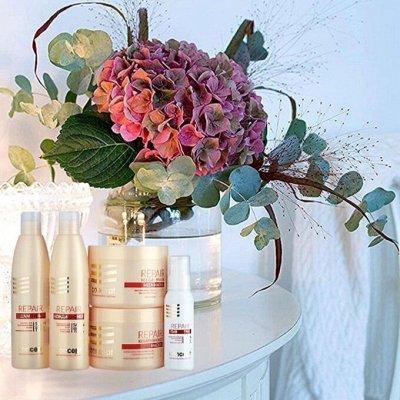 ★CONCEPT★ Средства для волос! Всё для ухода за волосами🔥 — Увлажнение и восстановление волос Salon Total Hydro