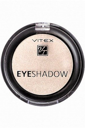 VITEX Компактные тени для век, тон 01 Moonlight