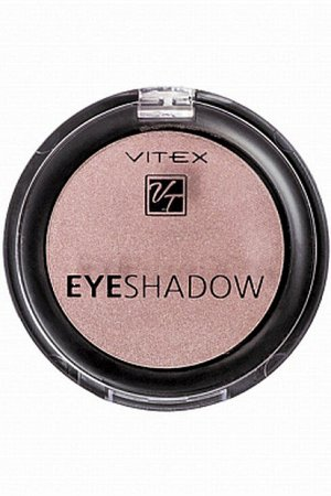 VITEX Компактные тени для век, тон 02 Rosy glow