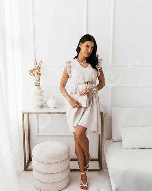 Платье Ткань: флора Длина платья 87 см