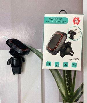 Автомобильный держатель для телефона  на магните