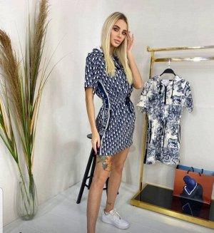 Платье Материал: полиэстер