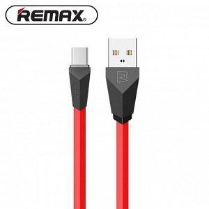 USB кабель Remax Aliens MicroUSB / 2A