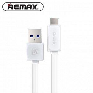 USB кабель Remax Fast Type-C / 2.1A