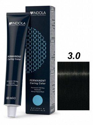 ИНДОЛА 'NATURAL&ESSENTIALS' 3.0 Темный коричневый натуральный 60 мл