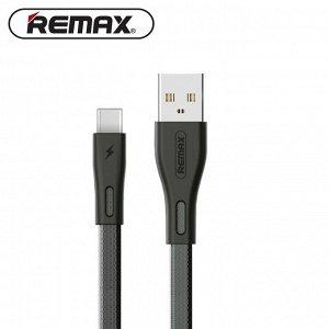 USB кабель Remax Full Speed Pro Type-C / 2.1A