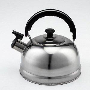 Чайник со свистком «Семейный», 2 л