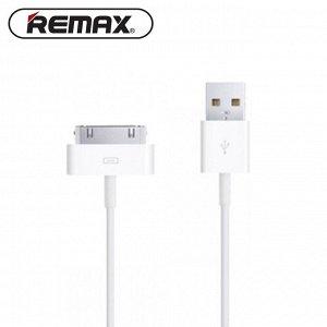 USB кабель Remax iPhone 4/4S