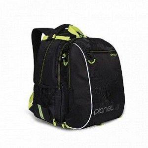 RB-056-1 Рюкзак школьный с мешком