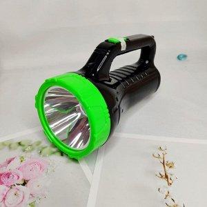Фонарь Фонарь ручной аккумуляторный с зарядкой от сети